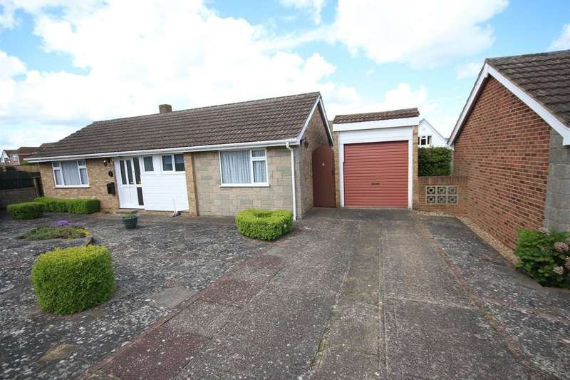 2 Bedrooms Detached Bungalow for sale in ALLINGTON