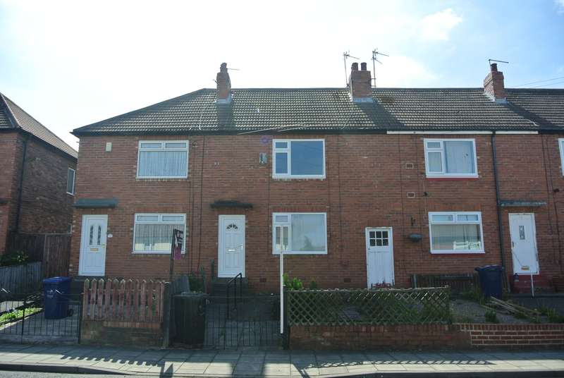 2 Bedrooms House for sale in Cheeseburn Gardens, Newcastle Upon Tyne