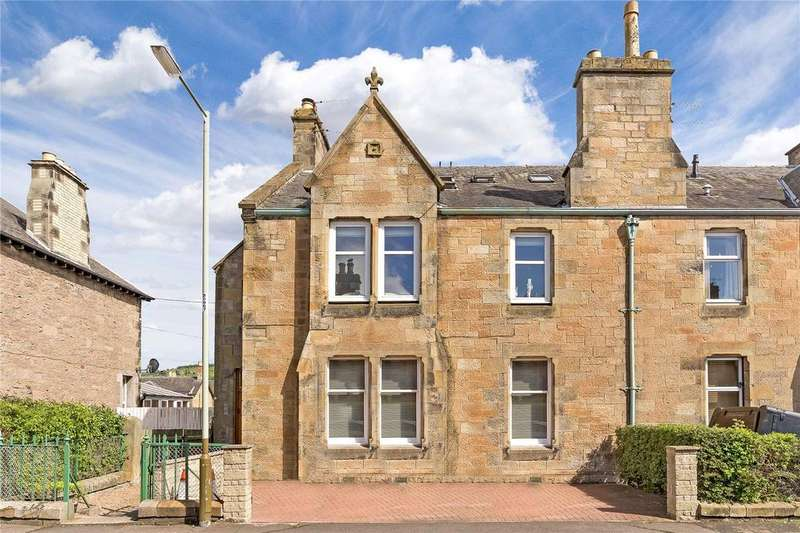 4 Bedrooms Apartment Flat for sale in Wellwood Villa, 12 Friar Street, Perth, PH2