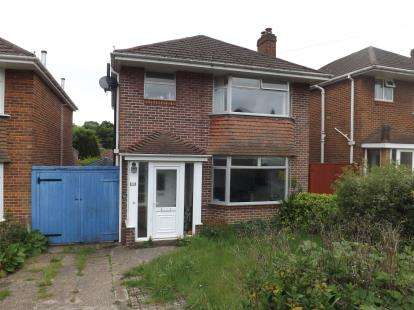 House for sale in Harefield, Southampton, Hampshire