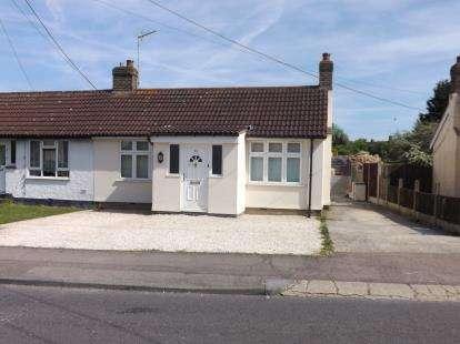 3 Bedrooms Bungalow for sale in Basildon, Essex