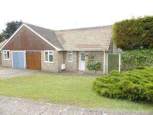 3 Bedrooms Bungalow for sale in Ash Grove, Lydd, Romney Marsh, Kent