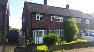 3 Bedrooms Semi Detached House for sale in Chesterton Drive, Merstham, Redhill, Surrey