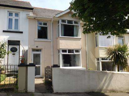 5 Bedrooms Terraced House for sale in Torquay, Devon