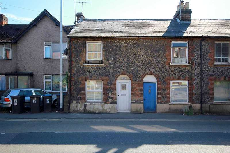 2 Bedrooms House for sale in 2 BED EXTENEDE FLINT COTTAGE CLOSE TO STATION in Lawn Lane, HP3