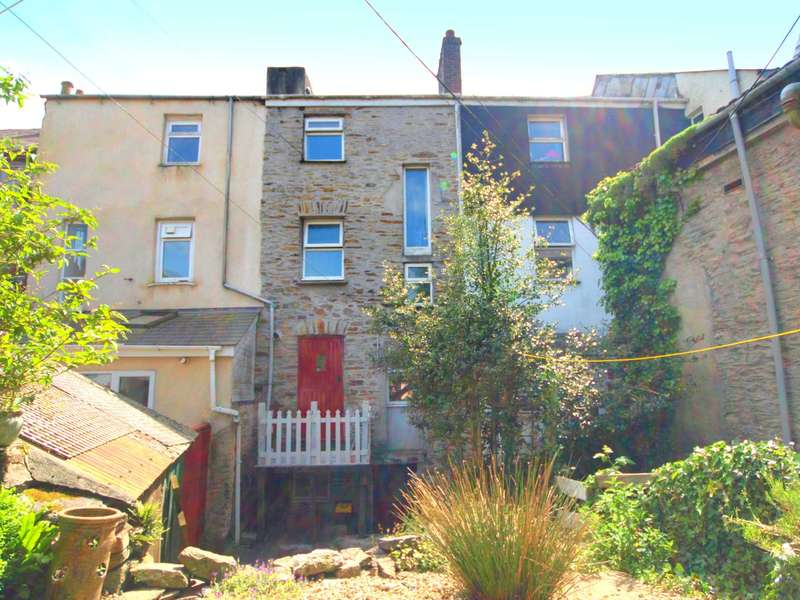 3 Bedrooms Terraced House for sale in Callington, PL17 7AQ