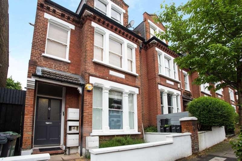 1 Bedroom Flat for sale in Gubyon Avenue, Herne Hill
