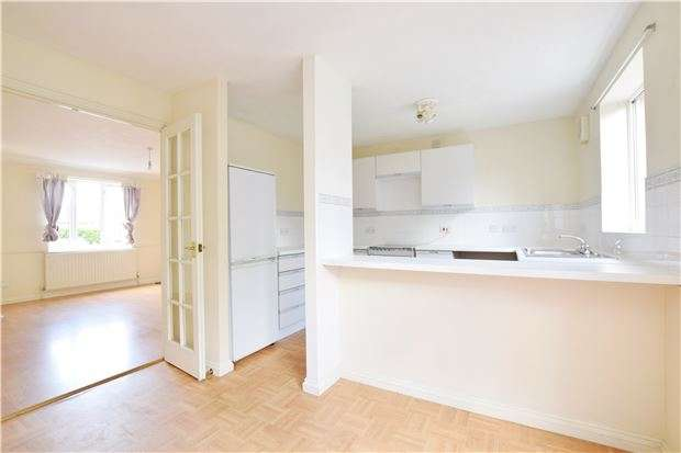 3 Bedrooms Semi Detached House for sale in Rutley Close, Harold Wood, ROMFORD, RM3 0ZE