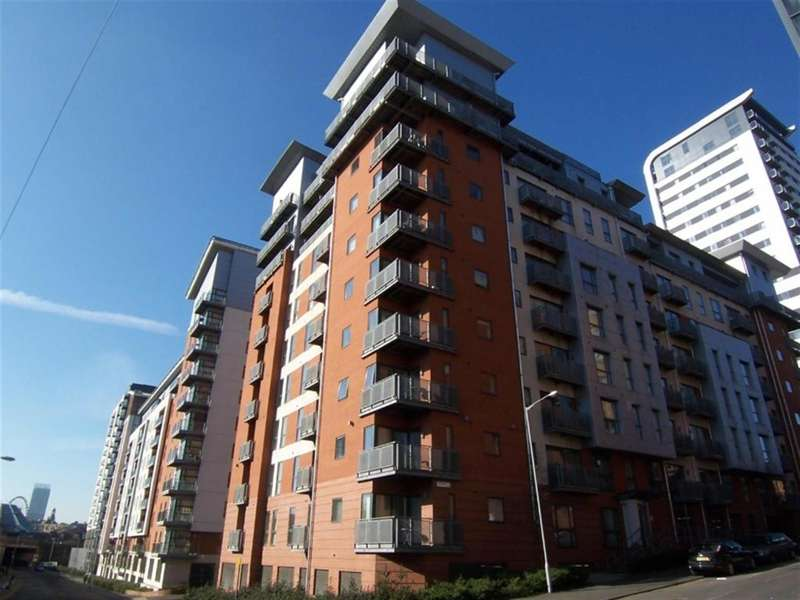 1 Bedroom Apartment Flat for sale in Melia House, Hornbeam Way, Greater Manchester, M4 4AY
