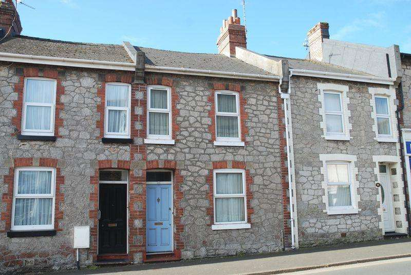 2 Bedrooms Terraced House for sale in St Annes Road, Torquay