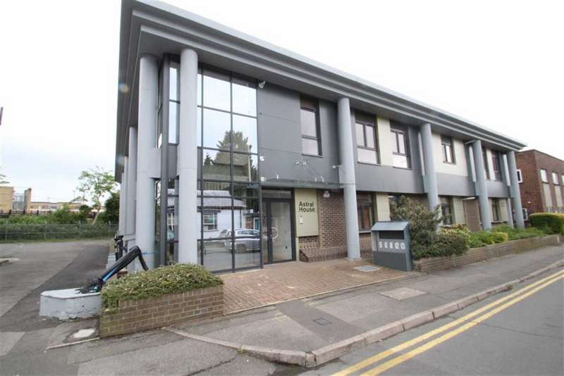 1 Bedroom Property for sale in Station Road Astral House, South Ruislip, Middlesex
