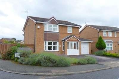3 Bedrooms Detached House for rent in Flatt Lane, Oxton
