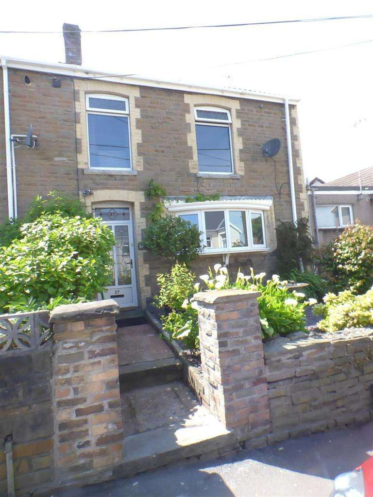 3 Bedrooms House for sale in High Street, Skewen, Neath