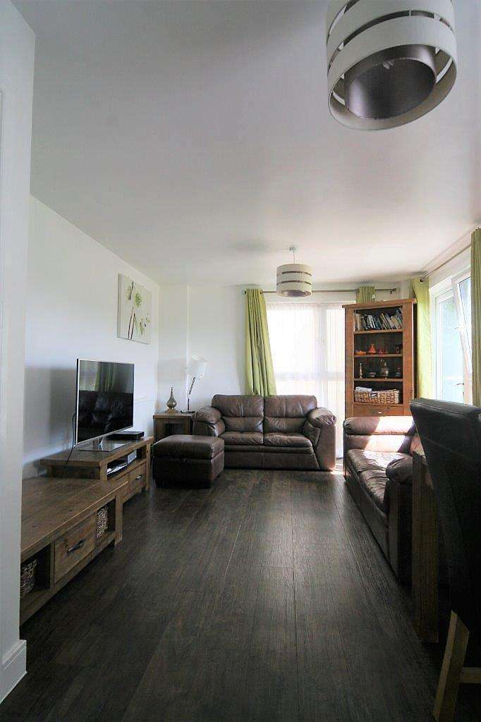 1 Bedroom Apartment Flat for sale in Trinity House, Academy Way, Dagenham, Essex RM8
