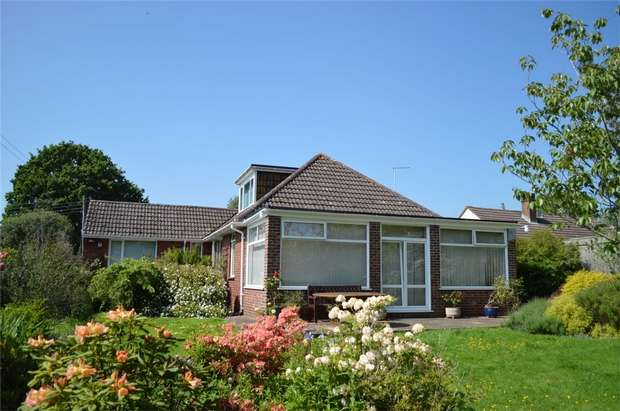 4 Bedrooms Detached House for sale in Ailleagan, Exton Lane, Exton, EXETER, Devon