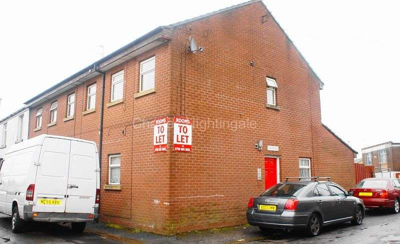 Commercial Property for sale in Ann Street, Rochdale, Greater Manchester. OL16 1QQ