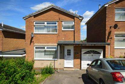 3 Bedrooms Detached House for sale in Whiteways Road, Sheffield, South Yorkshire