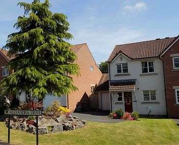 3 Bedrooms Semi Detached House for sale in Alexandra Drive, Carlisle, CA1 2LN