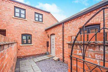 3 Bedrooms Terraced House for sale in Upper Grove Street, Leamington Spa, Warwickshire, England