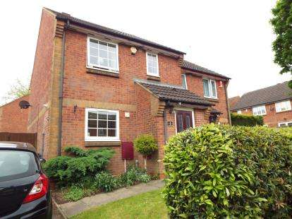 2 Bedrooms Semi Detached House for sale in Stonebrook Way, Selly Oak, Birmingham, West Midlands