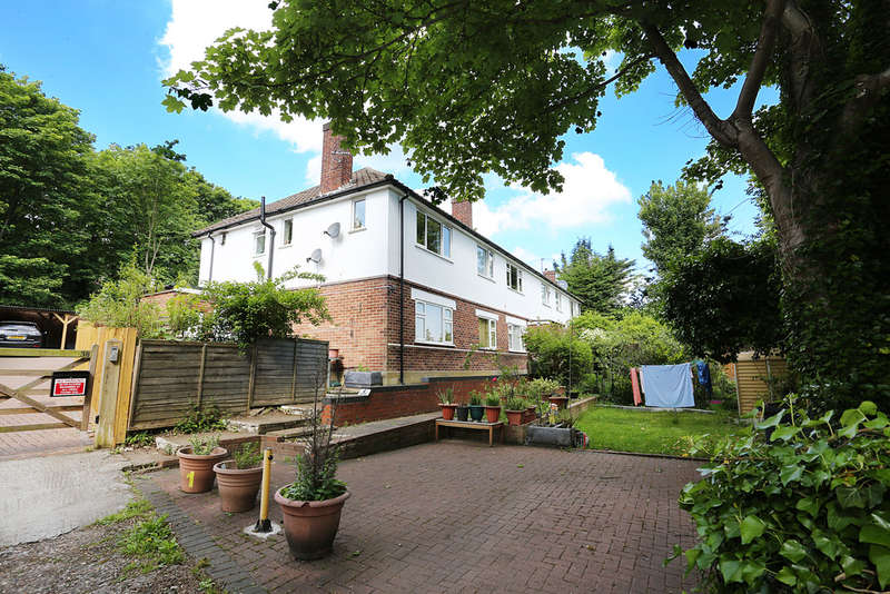 2 Bedrooms Maisonette Flat for sale in Dale Court, Dale Road, Purley, CR8 2EE