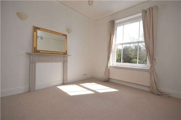 1 Bedroom Flat for sale in Kensington Place, BATH, Somerset, BA1