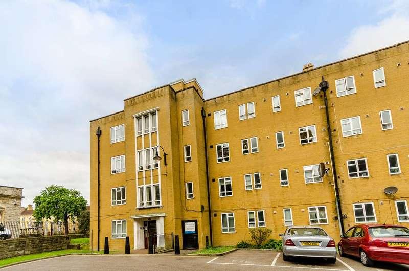 3 Bedrooms Flat for sale in Kingswood Estate, Sydenham Hill, SE21