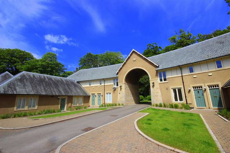 3 Bedrooms House for sale in Burn Hall Estate, Darlington Road, Durham