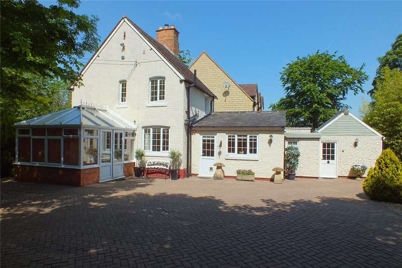 2 Bedrooms Detached House for sale in Evesham Road, Broadway, Worcestershire, WR12