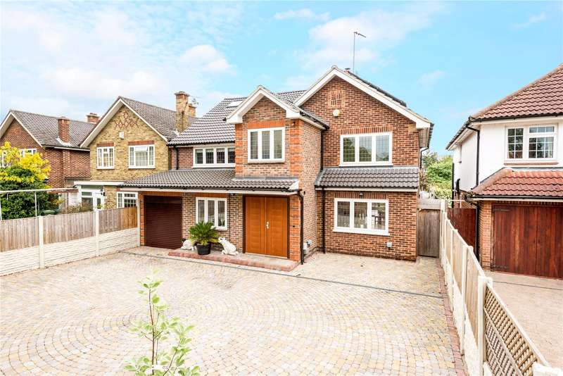 7 Bedrooms Detached House for sale in The Avenue, Sunbury-on-Thames, Surrey, TW16