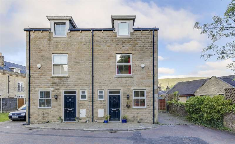 4 Bedrooms House for sale in Holly Mount Way, Rawtenstall, Rossendale