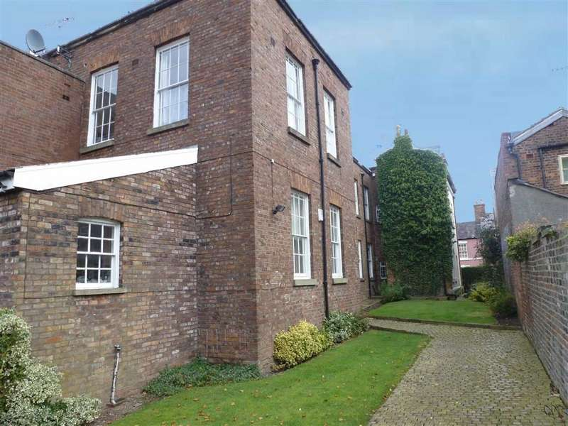1 Bedroom Property for sale in Chapel Street, Macclesfield, Macclesfield