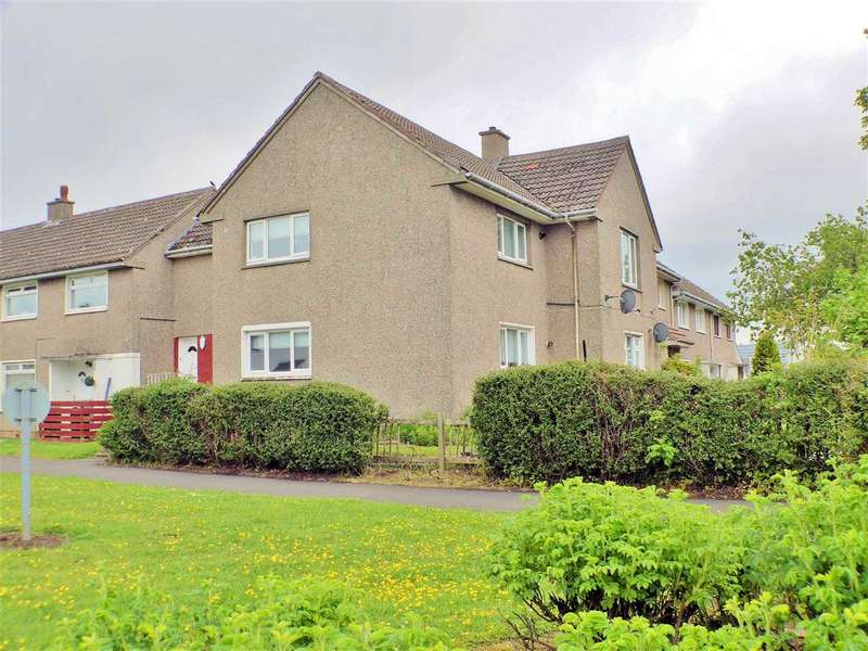 2 Bedrooms Apartment Flat for sale in Quebec Green, Westwood, EAST KILBRIDE