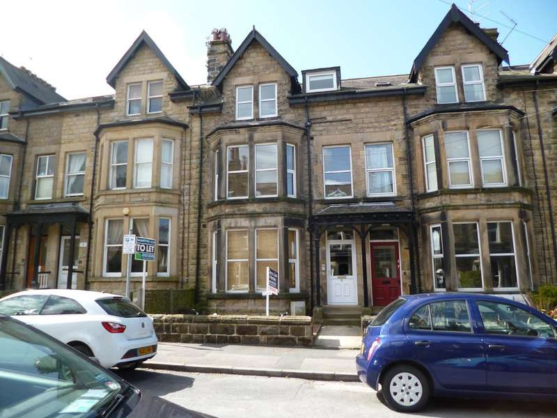 2 Bedrooms Detached House for sale in Hyde Park Road, Harrogate