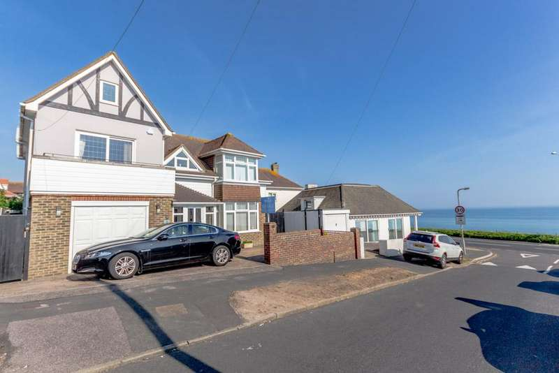 4 Bedrooms House for sale in Little Crescent, Rottingdean, Brighton BN2