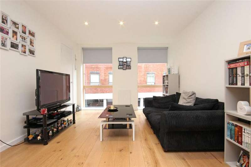 1 Bedroom Apartment Flat for sale in Surrey Street, Bristol, BS2
