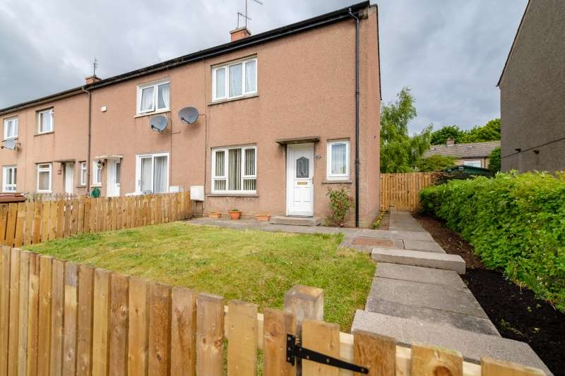 2 Bedrooms Villa House for sale in Park Avenue, Roslin, Midlothian, EH25 9SD