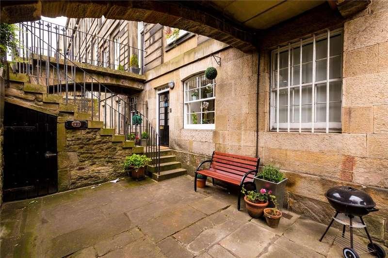 2 Bedrooms Apartment Flat for sale in Dundas Street, Edinburgh
