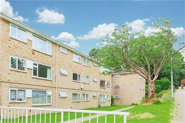 2 Bedrooms Flat for sale in Old Dover Road, Canterbury, Kent