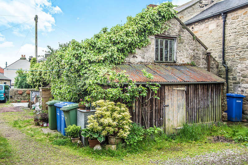 Land Commercial for sale in The Lane, Glanton, Alnwick, NE66