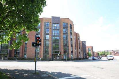 1 Bedroom Flat for sale in Garscube Road, Maryhill, Glasgow