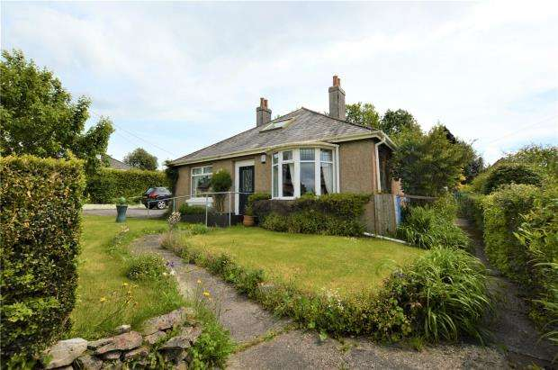 3 Bedrooms Detached Bungalow for sale in Ridge Park, Plymouth, Devon