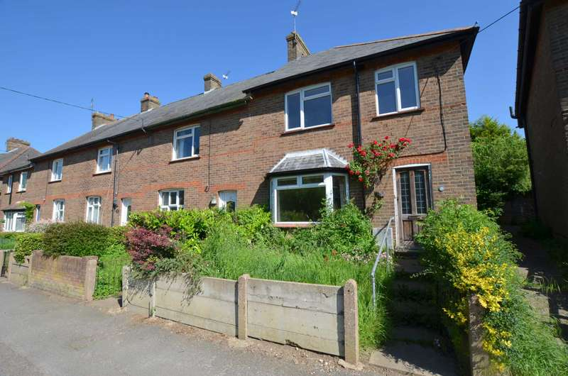 3 Bedrooms End Of Terrace House for sale in Latimer Road, Chesham HP5