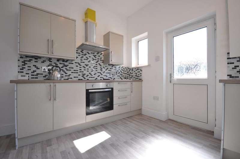 2 Bedrooms Terraced House for sale in Ward Street, Kirkham, Preston, Lancashire, PR4 2DA