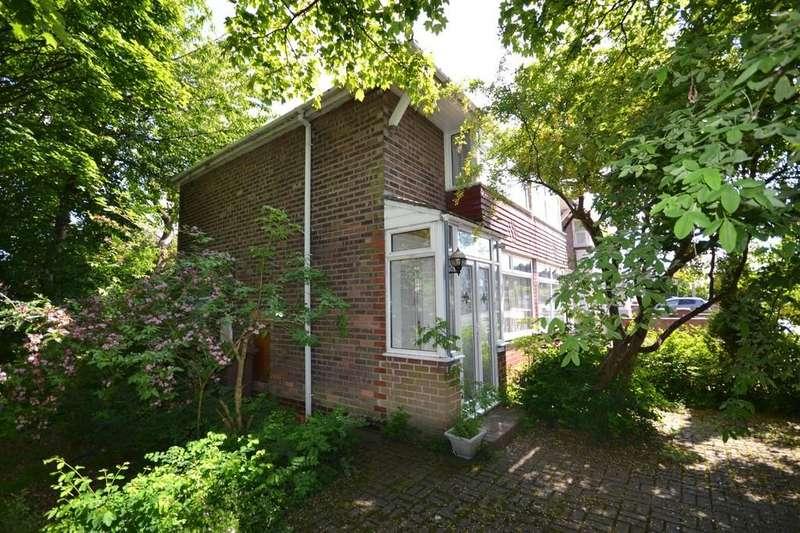 2 Bedrooms Semi Detached House for sale in Holt Lane, Rainhill, Prescot