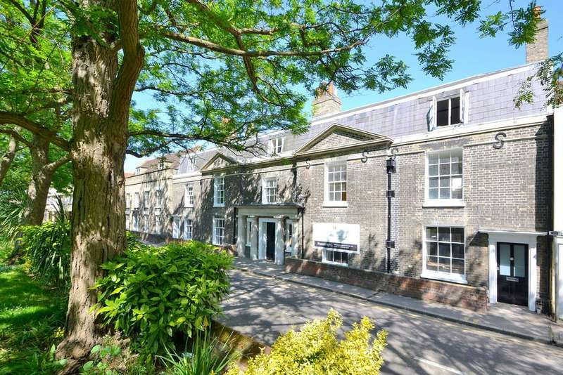 1 Bedroom Apartment Flat for sale in New Street, Chelmsford