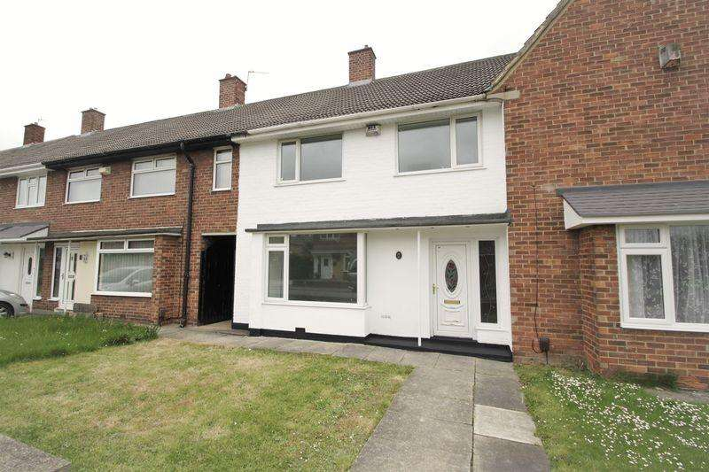 3 Bedrooms Terraced House for sale in Warwick Grove, Norton, Stockton, TS20 2RN