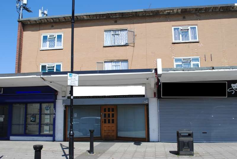 3 Bedrooms Commercial Property for sale in Tadworth Parade, Elm Park