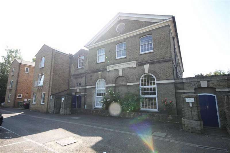2 Bedrooms Property for sale in Old St Paul's, Russell Street, Cambridge