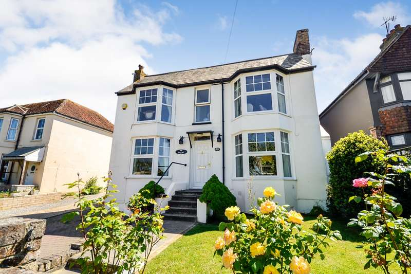 3 Bedrooms House for sale in Holliers Hill, Bexhill-On-Sea, TN40